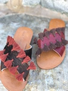 THE AZTEC SLIDES