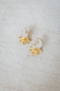 LAURA STONE EARRINGS