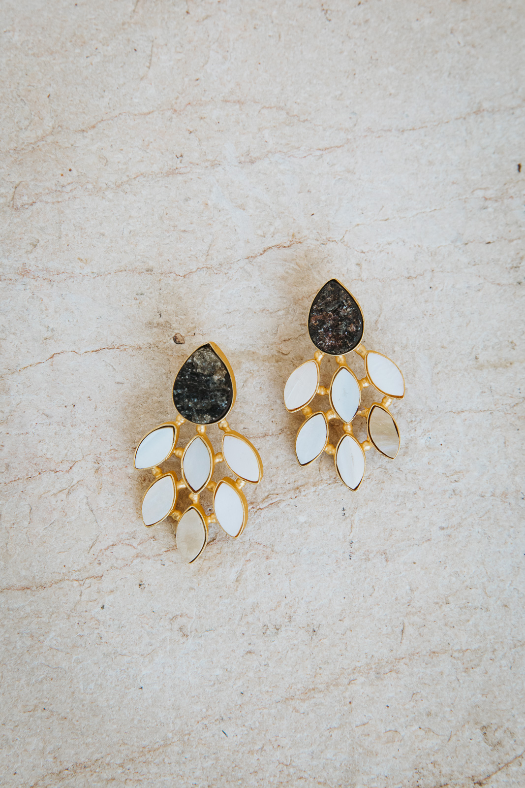 LUICA EARRINGS