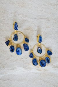 PALMEIRA EARRINGS